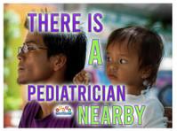 Omega Pediatrics (1) - Doctors