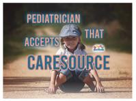 Omega Pediatrics (4) - Doctors