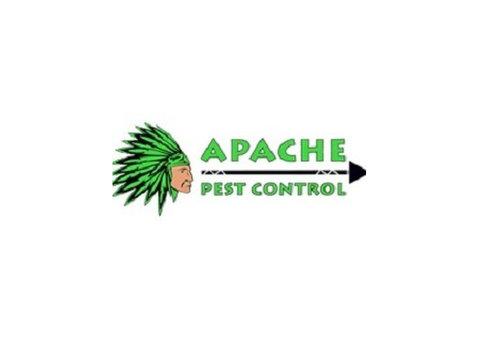 Apache Pest Control - Home & Garden Services