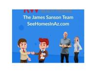 James Sanson Team (2) - Estate Agents