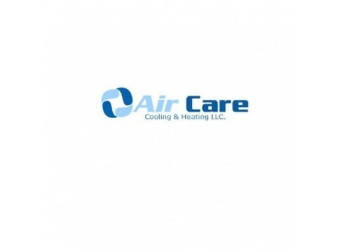 Air Care Cooling & Heating LLC. - Plumbers & Heating