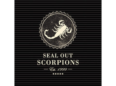 Seal Out Scorpions - Home & Garden Services
