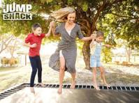 The Jump Shack (1) - Shopping