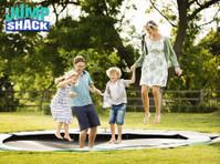 The Jump Shack (2) - Shopping