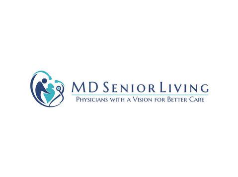 North Scottsdale Retreat - MD Senior Living Home - Hospitals & Clinics
