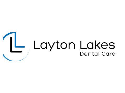 Layton Lakes Dental Chandler - Dentists