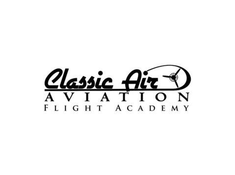 Classic Air Aviation - Driving schools, Instructors & Lessons