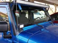 Quality Glass Service llc (1) - Car Repairs & Motor Service