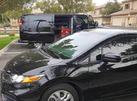 Quality Glass Service llc (3) - Car Repairs & Motor Service