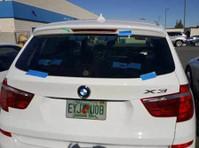 Quality Glass Service llc (5) - Car Repairs & Motor Service