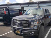 Quality Glass Service llc (8) - Car Repairs & Motor Service