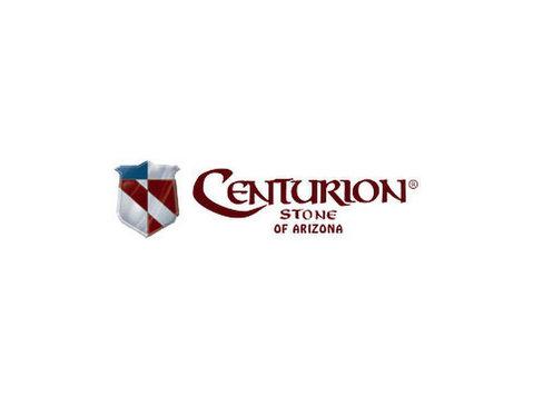 Centurion Stone of Arizona - Construction Services