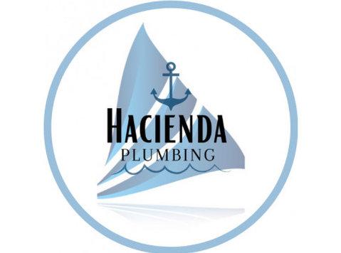 Hacienda Plumbing Inc - Plumbers & Heating