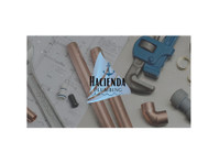 Hacienda Plumbing Inc (2) - Plumbers & Heating