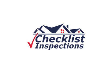 Checklist Building Services - Property inspection