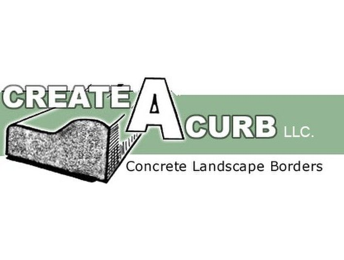 Create A Curb Inc - Gardeners & Landscaping