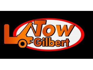 Tow Gilbert - Car Transportation
