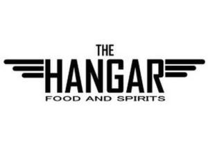 The Hangar Food and Spirits - Restaurants
