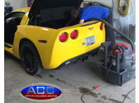 Airpark Collision Center (1) - Car Repairs & Motor Service