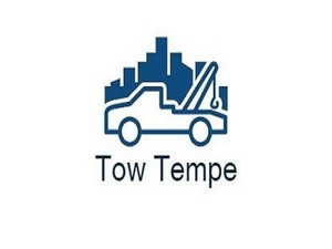 Tow Tempe - Business Accountants