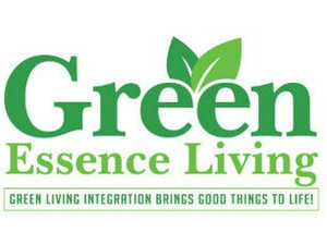 Green Essence Living - International groceries