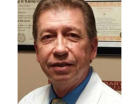 Dr. Patrick Sartz, Dc - Alternative Healthcare