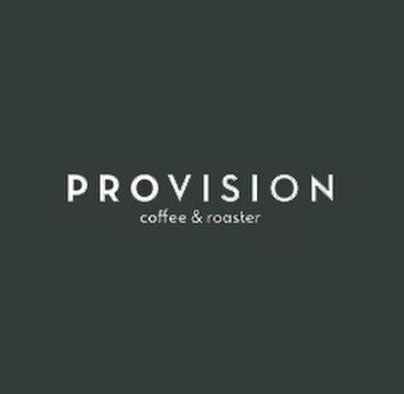Provision Coffee Bar - Baarit ja oleskelutilat