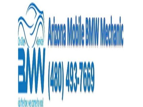 On-site Bmw Serivce Llc - Car Dealers (New & Used)
