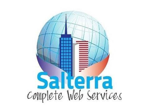 Salterra Web Services - Webdesign