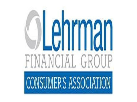 Lehrman Financial Group Consumer's Association - Health Insurance