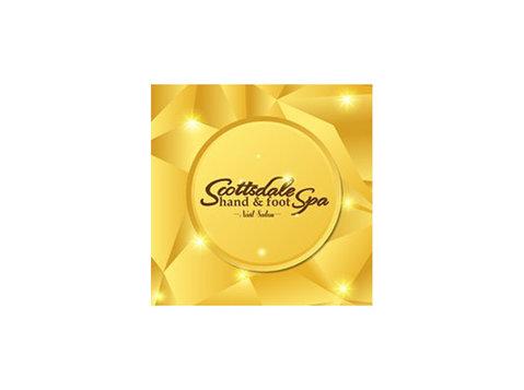Scottsdale Hand & Foot Spa - Nail Salon - Spas