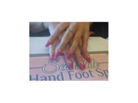 Scottsdale Hand & Foot Spa - Nail Salon (7) - Spas