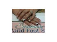 Scottsdale Hand & Foot Spa - Nail Salon (8) - Spas