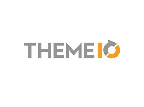 Theme 10 Marketing and Web Design - Advertising Agencies