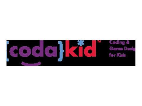 Codakid - Online courses