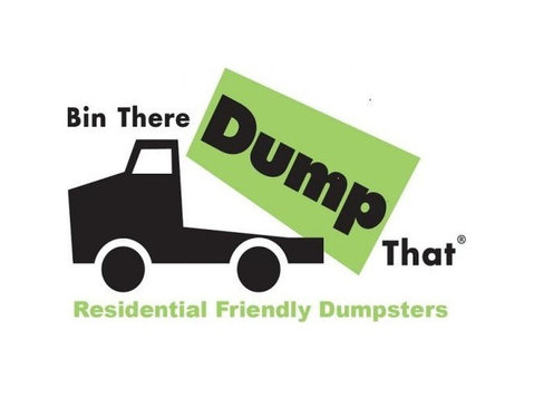 Bin There Dump That Gilbert Dumpster Rentals - Removals & Transport