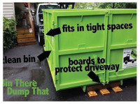 Bin There Dump That Gilbert Dumpster Rentals (3) - Removals & Transport