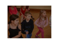 Classic Image Dance (1) - Music, Theatre, Dance
