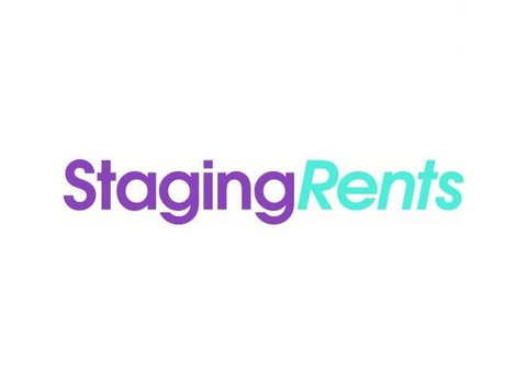 StagingRents - Furniture rentals