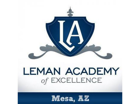 Leman Academy of Excellence (Mesa, AZ) - Nurseries