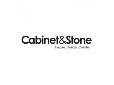 Cabinet & Stone - Furniture