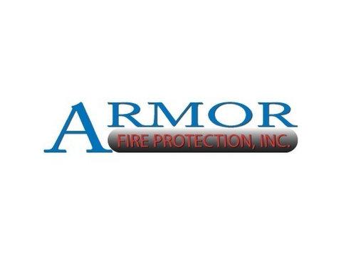 Armor Fire Protection - Home & Garden Services