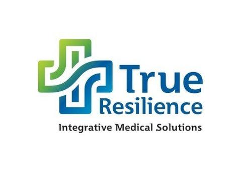 True Resilience Integrative Medical Solutions - Alternative Healthcare