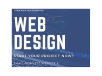 Titan Web Development (1) - Webdesign