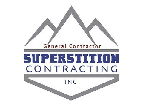 Superstition Commercial Contractors - Construction Services