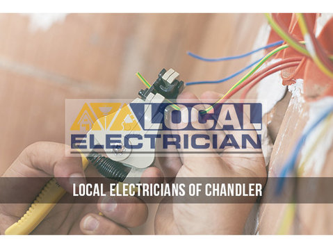 AVC Electricians of Chandler - Company formation