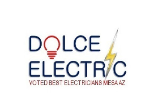 Dolce Electric Co - Electricians