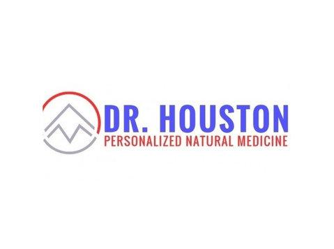 Dr. Houston Anderson, DC, MS - Doctors