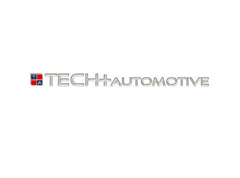 Tech Plus Automotive - Car Repairs & Motor Service