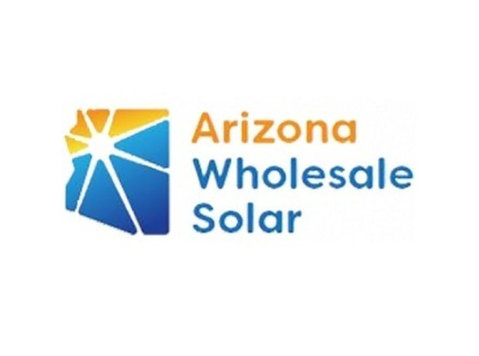 Arizona Wholesale Solar - Solar, Wind & Renewable Energy